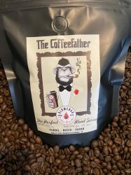 The Coffeefather 250gr