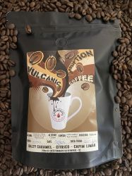 Vulcanic Eruption Coffee - 87,5 Pontos SCA
